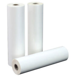 5 Mil Thermal Clear Laminating Rolls 9 X 200' Box Of 2