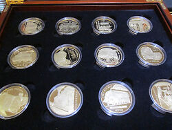 2006 Royal Mint Golden Age Of Steam Trains Andpound5 Silver Proof Coin Channel Islands