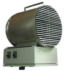 MARKEL PRODUCTS P3P5520T Electric Washdown Heater20kW27 IN. D G4701615