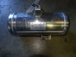 04 PORSCHE CAYENNE S 955 REAR AIR SUSPENSION ACCUMULATOR TANK 7L0616202A