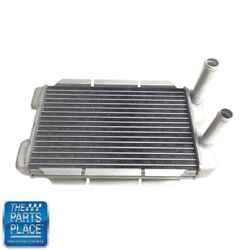 1967-67 Gm Cars Heater Core Without Air Conditioning
