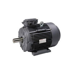 60 Hp 45kw 1000 Rpm 6 Pole Foot Mount B3 225m 3 Phase Electric Motor