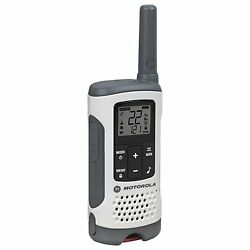 Motorola Talkabout T260 Two-way Radio - 22 X Gmrs/frs - 132000 Ft T260