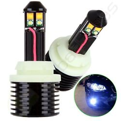 High Power 3157 3157A Luminous White Amber Switchback LED Turn Signal Light