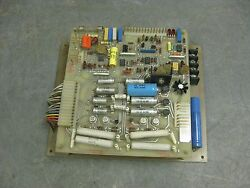 Excellon General Automation Tap-1 200983-15 200982 Board With Daughter Board