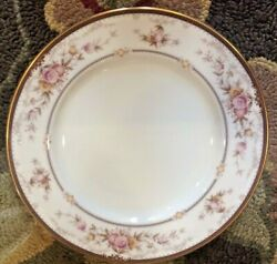 Noritake Brently Bread And Butter Plate Bone China 9730 New