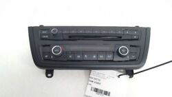 BMW F30 320 328 Climate Control Switch Panel Radio Face 61319323551 64119287336