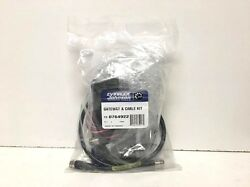 New Evinrude Johnson Omc Gateway And Cable Kit 0764922 Boat/marine
