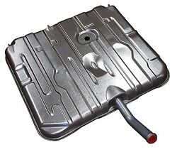 Gas Tank For 1971 And 1972 Cadillac Fuel Tank