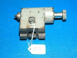Optical Comparator Adjustable Right Hand Center Inv.5876