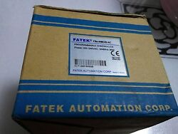 1PC NEW FATEK PLC Relay Output FBS-40MCR2-AC good in condition for industry use