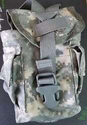 Canteen Pouch, General Purpose Pouch Acu