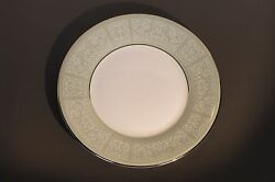 Wedgwood Kenilworth Bread And Butter Plate 6--excellent