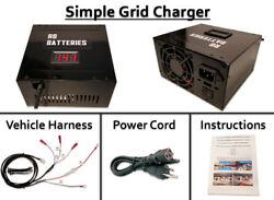 Grid Charger Opt