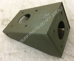 Mp-50 Mp50 Antenna Base Mount Nos Jeep Willys G503 Mb Gpw M38 M38a1 G740 G758