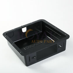 Universal Under Dash Car Radio Mounting Install kit