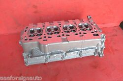 Ford Mustang 2011-14 Coyote Head 5.0 V8 Used No Valves No Spring Left Side