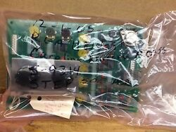 Wadsworth Control Systems Step 50  PC Board Greenhouse Temperature Control