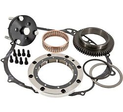 Heavy Duty Starter Clutch Flywheel Puller Kits for Yamaha VStar  1100 XVS  99~09