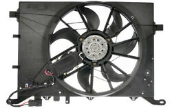 New Dorman Cooling Fan Assembly / 621-272 / For 01-03 Volvo S60 7061172