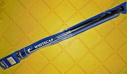 White Cap Gas Spring Extended 20 Compressed 12 Support 120 Lbs G-34120c