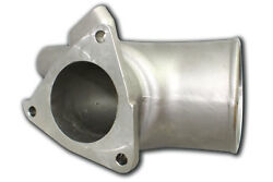 3b4 Stainless Steel Exhaust Mixing Elbow Replaces Yanmar Lh 119181-13500