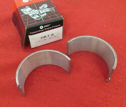 Federal Mogul 3105p-10 Bearing - Ford L-6 Tractor 158 2.6
