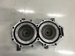 Suzuki Cylinder Head 11111-087e10-oed Fits V4 Dt90 1994 Models And Others. Used