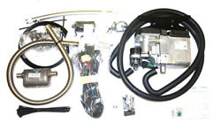 Webasto Thermo Top C 12v Auxiliary Water Heater 5.2 Kw With Installation Kit