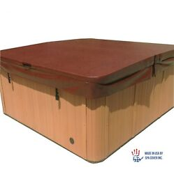 Sundance Sweetwater Bahia, 5 Spa Hot Tub Cover With Free Shipping By Beyondnice