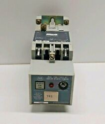 Guaranteed Allen-bradley 110-120v .2-8sec Solid State Timer Relay 700-rt10b010a1