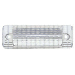 69-70-71-72 Chevy And Gmc Pickup Truck Rear Cargo Light Clear Lens