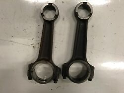 Mercury Connecting Rod 9612a2 Fits 30hp - 40hp 2 Cyl 2 Stroke Outboards Many 199