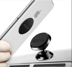 Torras Universal Magnetic Car Mount, Cell Phone Iphone Samsung 360° Gps Holder