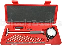 Engine Cylinder 2 To 6 Dial Bore Gauge Gage Indicator Resolution 0.0005