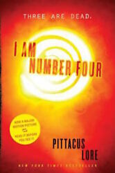 Complete Set Series Lot 7 Lorien Legacies Books Pittacus Lore I Am Number Four