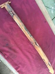 Vintage 1933 1934 Ford 5 Window Coupe 4 Door Post Drivers Side Left Side