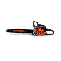 Remington 46cc 20-inch Gas Chainsaw 41dy462s983 New