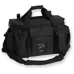 Bulldog Deluxe Police  Shooter Range Bag with Strap Extra Large #BD920