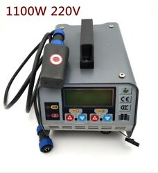 1100W 220V Induction PDR Heater Machine Hot Box Car Paintless Dent Repair Tool