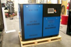 Air-Max  30hp MAC-30D (NEW ) Industrial  Rotary Screw Compressor (Direct drive)