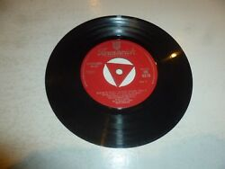 Bill Haley And The Comets - Rock And039nand039 Roll Stage Show Part 1 Ep - 1956 Uk 7 Vinyl