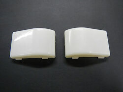 Gm Courtesy Light Lens Convertible Rear Arm Rest Curved 70 71 72 73 74 75 76 Fs