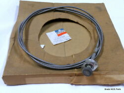 Nos Mopar 1968-71 Dodge Truck Dual Gas Tank Fuel Selector Switch And Cable 3620750