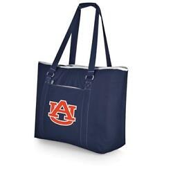 Auburn University Tigers Large Insulated Beach Bag Cooler Tote