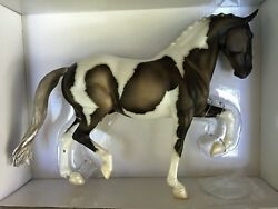Breyer Horse Fontainebleau ~ 2015 Breyerfest Connoisseur Special ~ only 350 made