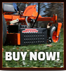 Bad Boy Mower Advanced Chute System Acs6000 Mz 42and039and039 48and039and039 54and039and039 Part 088-4842-00