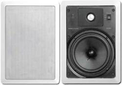 Parasound Pal-265 In-wall Speakers Pair - New