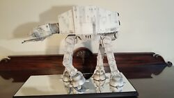 Master Replicas - Regular Edition AT-AT - Excellent Condition # 476 of 1000 LE