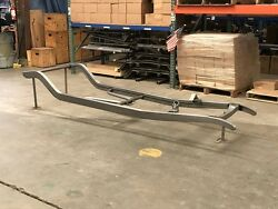 4-10 Model A And Model T Ford Coupe, Sedan, Pickup, Roadster Hot Rod Frame